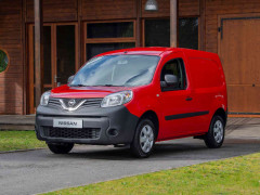 Nissan Nv250 Van Leasing