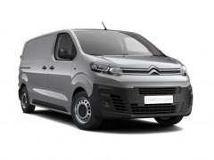 Citroen Dispatch Van Leasing