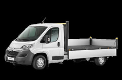 Citroen Relay Van Leasing