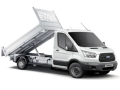 Ford Transit Van Leasing