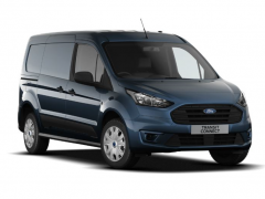Ford Transit Connect Van Leasing